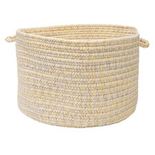 Catalina Sun-Soaked Utility Basket