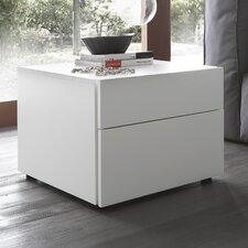 Start 2 Drawer Nightstand