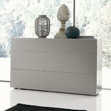 Sound Open Pore 3 Drawer Dresser