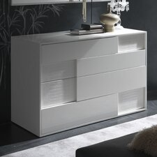 Nightfly 6 Drawer Dresser