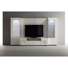 Domino Home Theatre Boiserie Panel