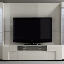 Domino TV Unit