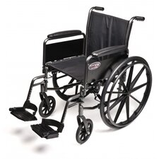 Traveler L3 Wheelchair