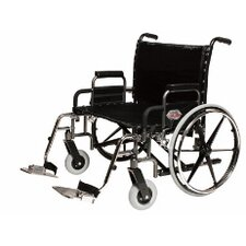 Paramount XD Wheelchair