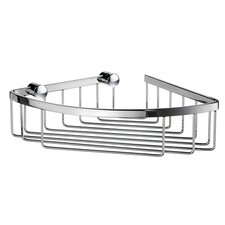 Sideline Corner Triangular Soap Basket