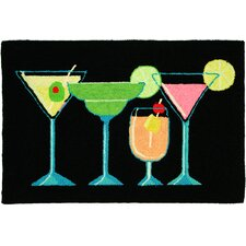 Happy Hour Rug