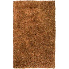 Rutherford Orange Rug