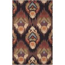 Brentwood Brown Rug