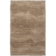 Topography Brown Sugar Rug