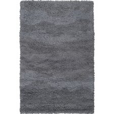 Topography Pewter Rug