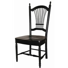 Sunset Selections Allenridge Comfort Back Side Chair