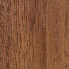 "Beaumont Plank 3"" Engineered Oak Flooring in Warm Saddle"