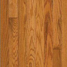 SAMPLE - Somerset Plank Solid Oak in Large Praline