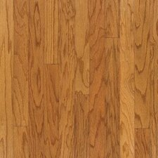 SAMPLE - Beckford Plank Engineered Red Oak in Canyon