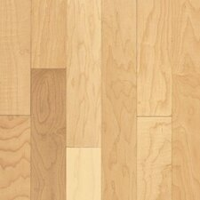 SAMPLE - Sugar Creek Plank Solid Maple in Natural