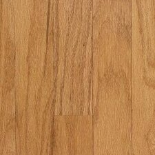 SAMPLE - Beaumont Plank Engineered Oak in Warm Caramel