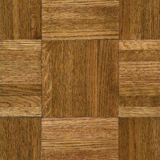 SAMPLE - Urethane Parquet Solid Oak in Tawney Spice