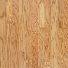 "Beckford Plank 3"" Engineered Red Oak Flooring in Natural"