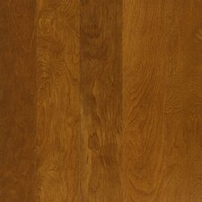 "Performance Plus 5"" Acrylic-Infused Engineered Birch Flooring in Cottage Suede"