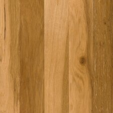 "Performance Plus 5"" Acrylic-Infused Engineered Hickory Flooring in Butternut"