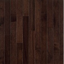 SAMPLE - American Treasures™ Plank Solid Hickory in Frontier Shadow