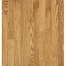 SAMPLE - Bristol™ Solid White Oak in Seashell