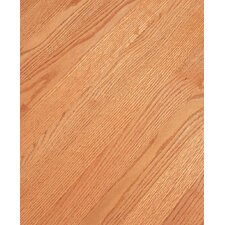SAMPLE - Fulton™ Low Gloss Strip Solid Red Oak in Butterscotch