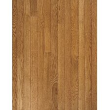 SAMPLE - Fulton™ Low Gloss Strip Solid White Oak in Fawn