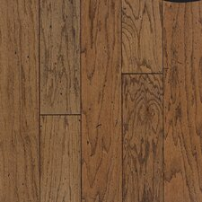 SAMPLE - Rockwell™ Plank Engineered Red Oak in Antique