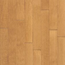 SAMPLE - Turlington™ American Exotics Engineered Maple in Caramel