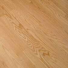 SAMPLE - Sterling® Strip Solid Red Oak in Natural