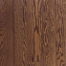 SAMPLE - Sterling® Strip Solid White Oak in Spice
