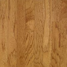 SAMPLE - American Treasures™ Wide Plank Solid Hickory in Smokey Topaz