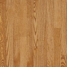 "Bristol 2-1/4"" Solid White Oak Flooring in Spice"