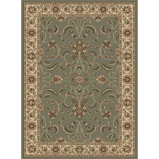Encore Atelier Medium Blue Rug