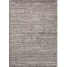 Basis  Medium Gray Solid Rug