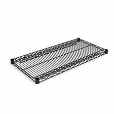 Industrial Wire Shelf (Set of 2)