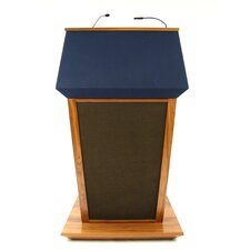 Patriot Plus Lectern Without Sound