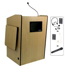 Wireless Deluxe-MM Lectern