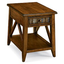 Creekside End Table
