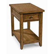 Harborside Chairside Table