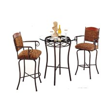 Madera Bar Height Pub Set
