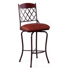 "Madrid 30"" Barstool"