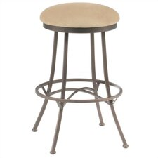 "Chaucer 34"" Backless Extra Tall Bar Stool"
