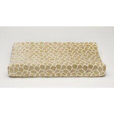 Wildlife Changing Pad Cover