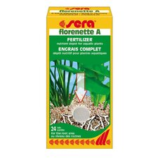 Florenette A Aquarium Plant Care – Fertilizers