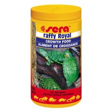 Raffy Royal Food for Reptiles