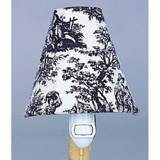 Toile Night Light