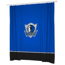 NBA Shower Curtain