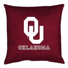 NCAA Toss Pillow